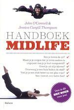 Handboek Midlife - John O'Connell (ISBN 9789460033223)