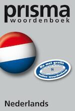 Prisma woordenboek Nederlands nieuwe spelling - Antonius Angelus Weijnen (ISBN 9789027418876)