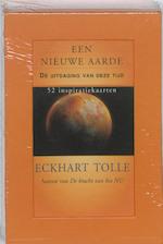 Een nieuwe aarde 50 kaarten - Eckhart Tolle