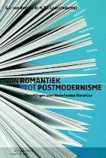 Van romantiek tot postmodernisme