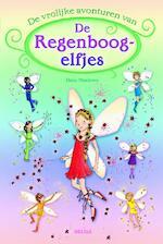 De vrolijke avonturen van de regenboogelfjes - Daisy Meadows (ISBN 9789044727968)