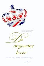 De ongewone lezer - A. Bennett (ISBN 9789045800417)