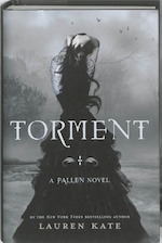 Torment - Lauren Kate (ISBN 9780385739146)