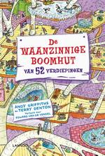 De waanzinnige boomhut van 52 verdiepingen - Andy Griffiths, Terry Denton (ISBN 9789401427029)
