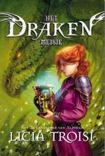 Drakenmeisje 3 De zandloper van Aldibah - Licia Troisi (ISBN 9789078345534)