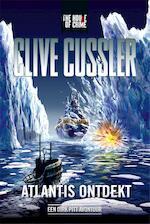 Atlantis ontdekt - Clive Cussler (ISBN 9789044343205)