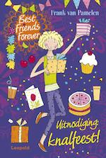 Uitnodiging: knalfeest! - Frank van Pamelen (ISBN 9789025864309)