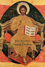 Levend denken - Mieke Mosmuller (ISBN 9789075240450)