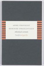 Beminde ongelovigen - Anne Provoost (ISBN 9789021434001)