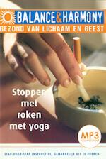 Stoppen met roken met yoga - Fred van Beek (ISBN 9789461493613)