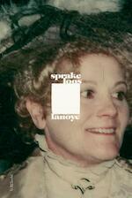 Sprakeloos - Tom Lanoye (ISBN 9789044627268)