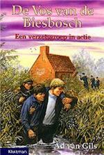 Een verzetsgroep in actie - Ad van Gils (ISBN 9789020633870)