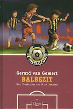 Balbezit - Gerard van Gemert (ISBN 9789044816716)
