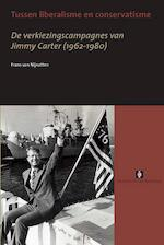 Tussen liberalisme en conservatisme - Frans van Nijnatten (ISBN 9789056296988)