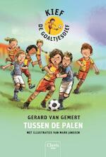 Tussen de palen - Gerard van Gemert (ISBN 9789044818628)