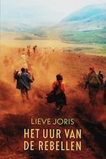 Het uur van de rebellen - Lieve Joris (ISBN 9789045700588)