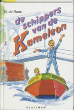 De schippers van de Kameleon - H. de Roos (ISBN 9789020667011)