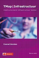 TMap / Infrastructuur - Conrad Horsten (ISBN 9789075414455)