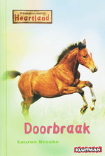 Doorbraak - Lauren Brooke (ISBN 9789020632361)