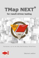 TMap next - Tim Koomen (ISBN 9789075414486)