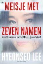 Het meisje met de rode schoenen - Hyeonseo Lee (ISBN 9789044344431)