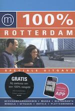 100% Rotterdam - Nina Swaep (ISBN 9789057676581)