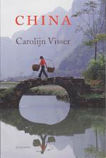 China - Carolijn Visser (ISBN 9789045701608)