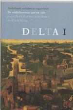 Delta / 1 de middeleeuwen 300 tot 1500 - Boer (ISBN 9789068903263)