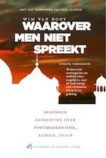 Waarover men niet spreekt - Wim van Rooy (ISBN 9789492161031)