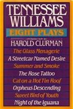 Eight plays - Tennessee Williams