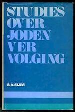 Studies over Jodenvervolging - B. A. Sijes (ISBN 9789023212041)