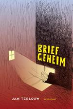 Briefgeheim - Jan Terlouw (ISBN 9789047708209)
