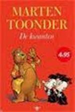 De kwanten - M. Toonder
