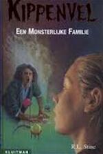 Een monsterlijke familie - R.L. Stine, Paul van den Belt (ISBN 9789020623390)