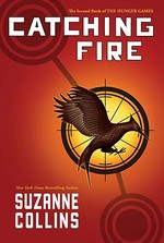 Catching fire - Suzanne Collins (ISBN 9780439023498)