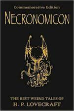 Necronomicon - Howard Phillips Lovecraft (ISBN 9780575081567)