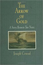 The Arrow of Gold - Joseph Conrad (ISBN 9780812218855)