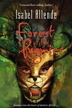 Forest of the Pygmies - Isabel Allende, Margaret Sayers Peden (ISBN 9780060761981)