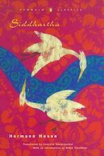 Siddhartha - Hermann Hesse, Joachim Neugroschel (ISBN 9780142437186)