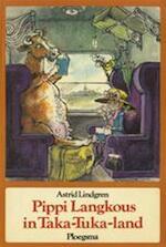 Pippi Langkous in Taka-Tuka-land - Astrid Lindgren (ISBN 9789021607320)