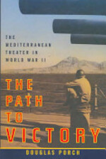 The Path to Victory - Douglas Porch (ISBN 9780374205188)
