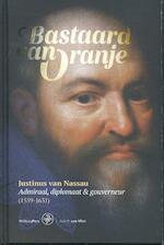 Bastaard van Oranje - Adri P. van Vliet (ISBN 9789462492332)