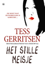 Het stille meisje - Tess Gerritsen (ISBN 9789044349627)