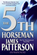 The 5th Horseman - James Patterson, Maxine Paetro (ISBN 9780755323081)