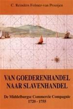 Van goederenhandel naar slavenhandel