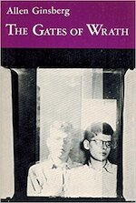 Gates of Wrath - Allen Ginsberg (ISBN 0912516011)