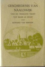 Geschiedenis van Naaldwijk