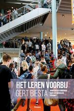 Het leren voorbij - Gert Biesta (ISBN 9789490120269)