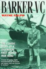 Barker VC - Wayne Ralph (ISBN 9781902304311)
