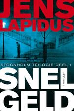 Stockholm trilogie / 1 Snel geld - Jens Lapidus (ISBN 9789400500761)